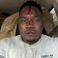 Mnangagwa Loses Power