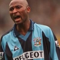 Peter Ndlovu Rejects Tagwirei Offer