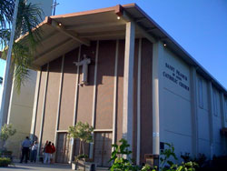 St. Francis Bakersfield