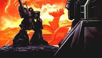 When Gundam Came to Hollywood – ZIMMERIT – Anime   Manga