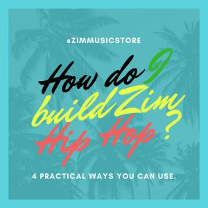 Building Zim Hip Hop
