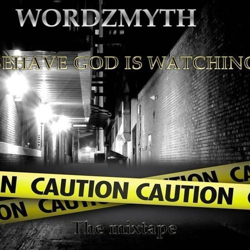 wordsmith behave god is watching