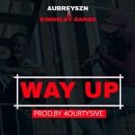 Way Up Lyrics and Audio Stream