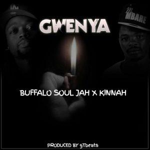 buffalo Souljah Gwenya