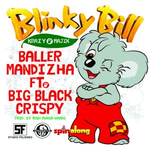 Blinky Bill(Produced By Tash Mwana Wamai