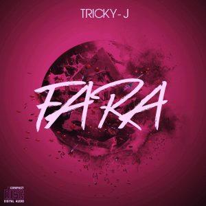 Tricky J Fara Art cover