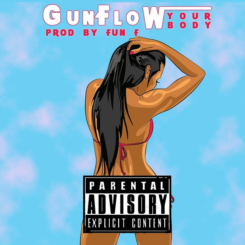 gunflow your body