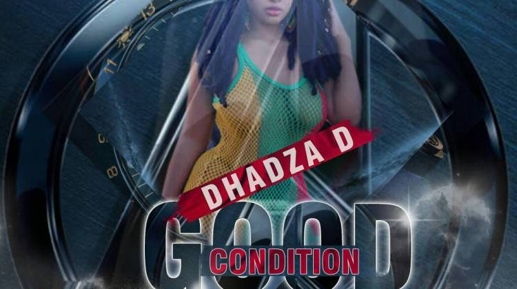 Dadza Dee – States His Condition