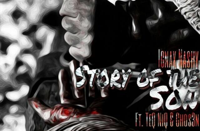 Story Of The Son Prod by FUN F @ignaxboi @teqniq @nyashamartin/chosen