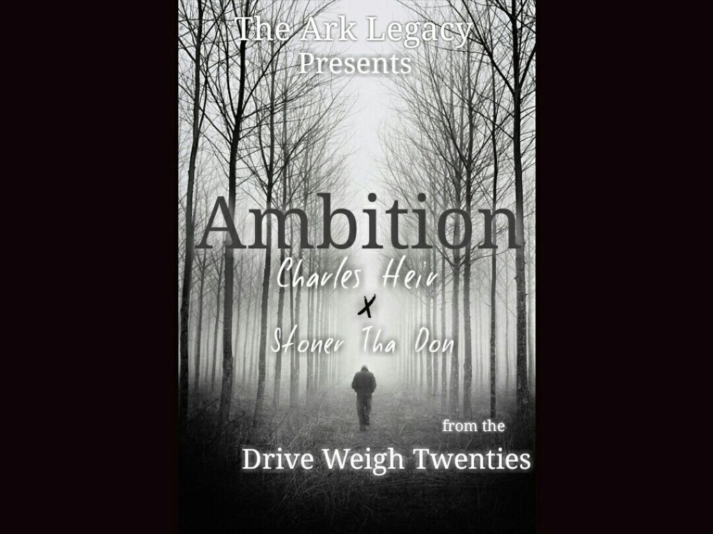 Charles heir ambition