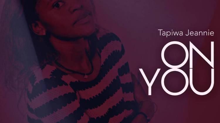 Two @tapiwajeannie tracks for your playlist