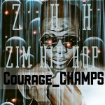 Courage Champs 1 in the Game with Lyrics @Courage_champs