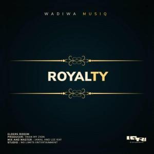 Wadiwa Musiq Royalty