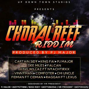 Choral-Reef-Riddim