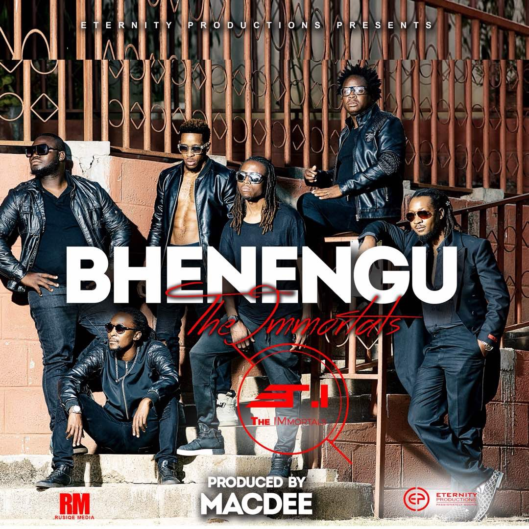 The Immortals - Bhenengu
