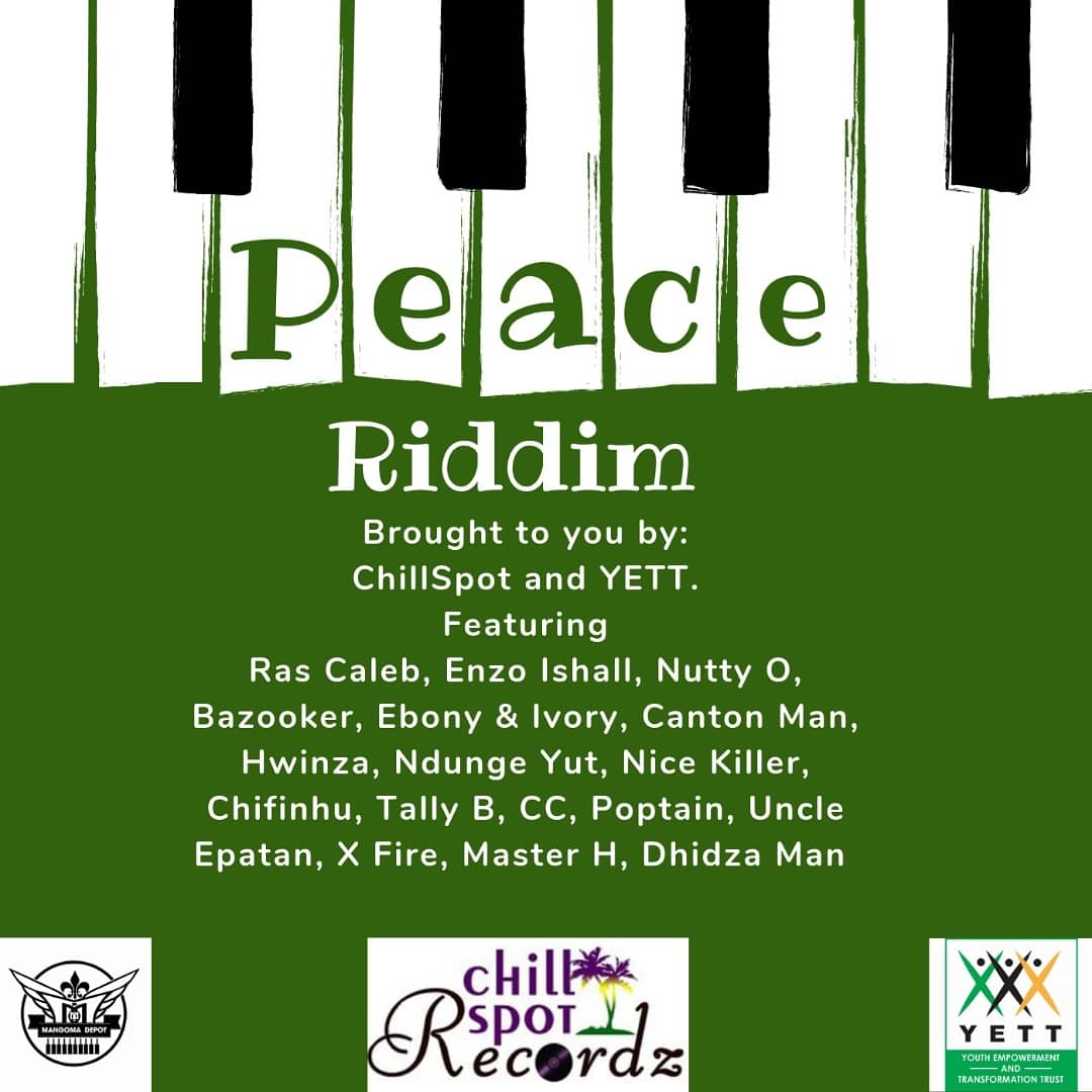runyararo riddim peace riddim