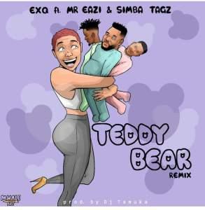 Teddy-Bear-feat-Mr-Eazi-Simba-Tagz
