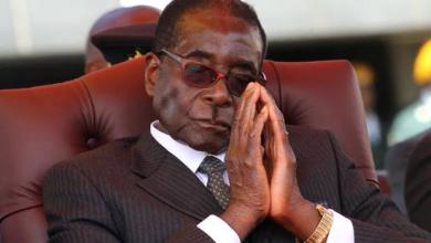Photo of Robert Mugabe will not be buried at Heroes Acre