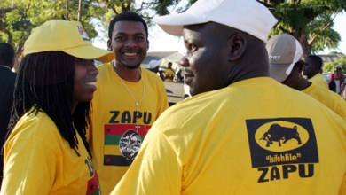Photo of ZAPU calls on SA to decisively deal with xenophobia