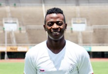 Photo of Alec Mudimu satisfied by Marvelous Nakamba's performance