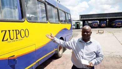 Photo of LATEST: Zupco to get more buses in a month