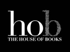 house of books Logo business profiles b