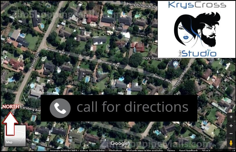 krys cross hair studio location harare businessprofiles
