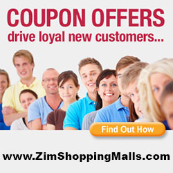 ZimShoppingMalls - Business Directory
