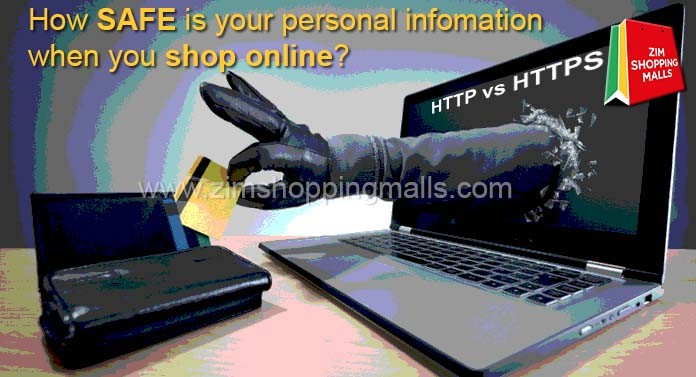 HTTPS vs. HTTP: Should You Care?
