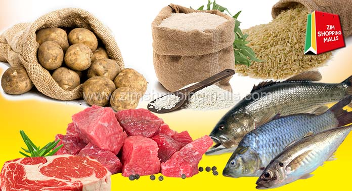 Govt Imposes 15% VAT On Meat, Fish, Cereals…