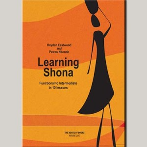 learning shona 2 zimbabwe house of books zimshoppingmalls