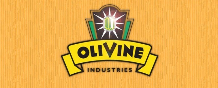 Olivine Industries Shuts Down Operations