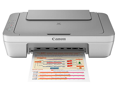 Canon PIXMA mg2420 Inkjet Photo Printer zimshoppingmalls