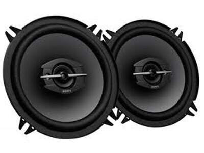 Sony XS-GTF1339 - Car speakers - supa car sounds