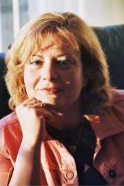 Zina Bercovici