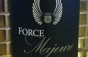 Force Majeure Winery