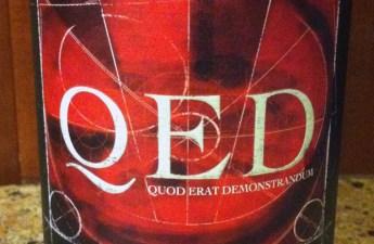 2008 Rasa QED
