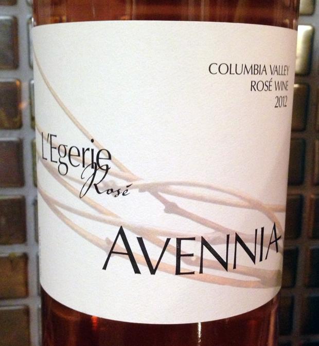 Avennia Rose