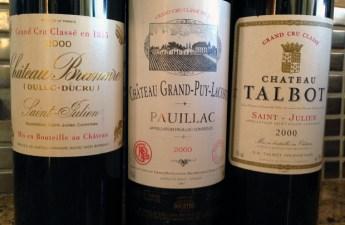 2000 Bordeaux