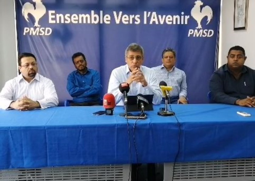 Scandale de la Centrale de Saint-Louis :  XLD prend la défense de Bérenger