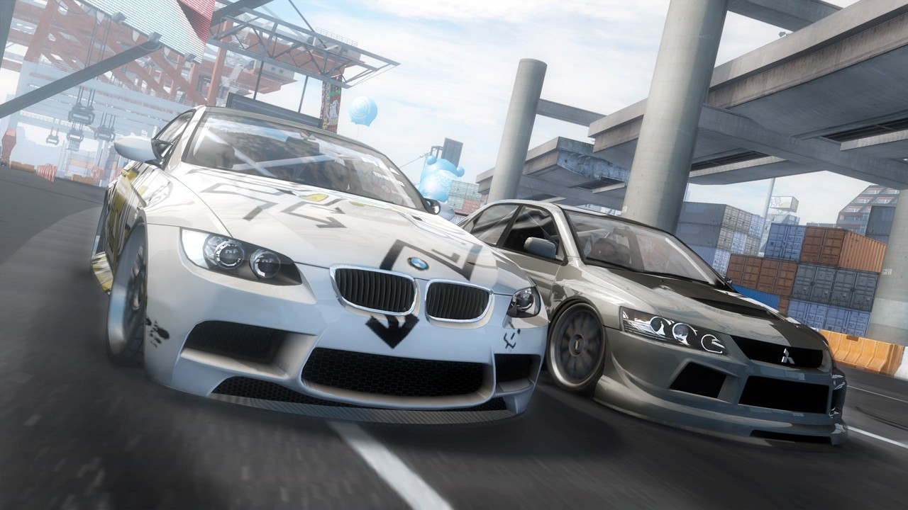 Need for Speed opravdu rychlá série – Zing