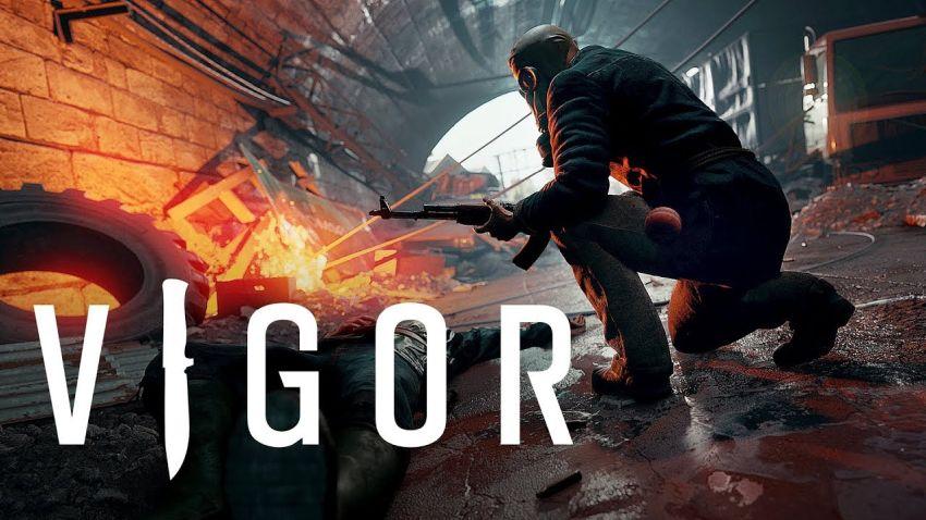 Vigor obdržel důležitý update 0 9 – Zing
