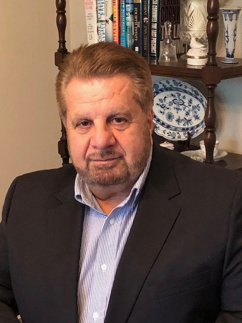 Ron Zingaro