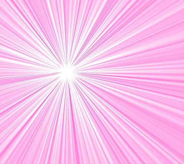 Pink Starburst Radiating Lines Background 1800x1600