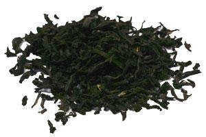 losse thee zwart