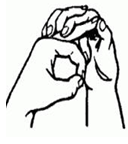 Mudra-trachejos-gydymui Peršalimo gydymas be vaistų!