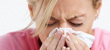 Persalimas1 Peršalimo gydymas be vaistų!