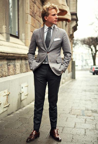 Juodi-ar-rudi-batai7 Juodi ar rudi batai - ką pasirinkti vyrui?
