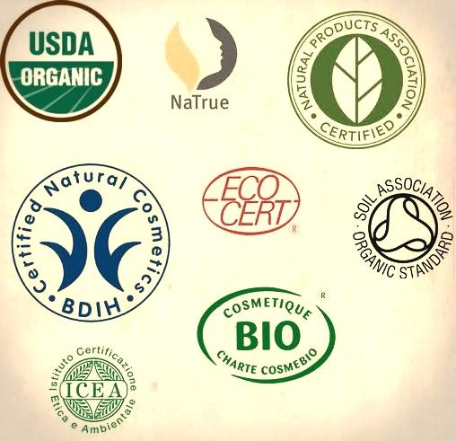 BeFunky_Natural-Certification-Agencies1 Šampūnai. Visa tiesa apie juos! Kaip juos išsirinkti?