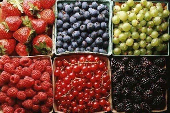 vaisiai-dietai 7 būdai, kaip po švenčių susigrąžinti jėgas ir grožį!